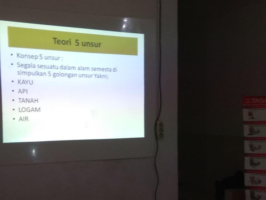 Pelatihan akupresure di Jakarta #Wa 08159270283