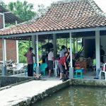 Family Gathering keluarga Besar Mujiono di Yogyakarta