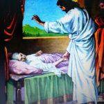 Sembuh Dari Sakit Karena Mukjizat Nabi Isa
