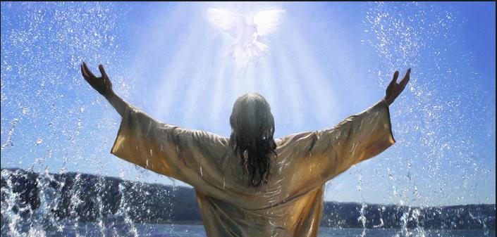 Murid Kristus Yang Berbuah di linkungan sekitarnya