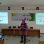 Nara Sumber P3AI dan Perpari dalam Pelatihan Pendidik di Islamic centre ( III)