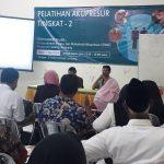 Pelatihan Akupresure(P3AI)12x Pertemuan  Di Jombang Jawa Timur