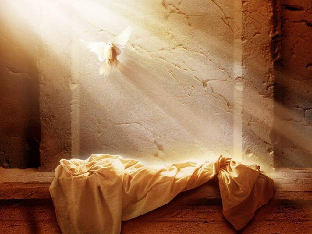 Yesus Memang Bangkit Dari Kematian Mengalahkan Setan