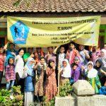 Bakti Sosial Organisasi Akupresure(P3AI) Bandung Terhadap Masyarakat di Ciwidey