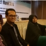 Sukses Story TKI Mukini menjadi Dosen