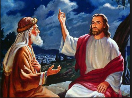 Lahir Baru Dalam Roh Kudus kunci memahami hidup ini