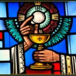 Misteri Sakramen ekaristi dalam kacamata Katolik