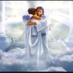 Yesus Sangat Mencintai Manusia Dan Mendoakan Hidup Kekal Bersamanya