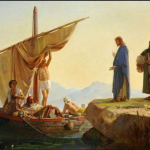 Karakter Kepemimpinan Yesus Bersumber Pada Cinta Kasih