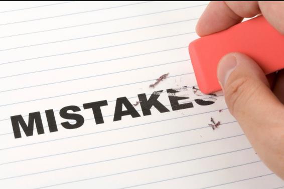 Seribu Kebaikan Tak Ada Artinya Dengan 1 Kesalahan Kecil