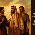 Yesus Kristus Sang Mesias