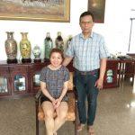 Terapi Akupuntur Datang Bulan Tidak Lancar di kemayoran Hub 08159270283