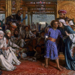 Kisah Yesus Yang Hilang Selama 3 Hari dari Bunda Maria