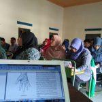 Pelatihan Akupresure(P3AI) Gratis 12 x level II Rileksasi Solo Raya dan Surabaya