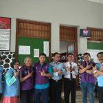 Organisasi Refleksi(PerP4RI) dan P3AI Membina WargaBinaan lapas Salemba