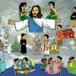 Yesus Adalah Allah Itu Sendiri berwujud Manusia
