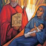 Hubungan Yohanes Pembaptis dan Yesus