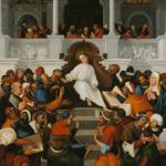 Duka Bunda Maria kehilangan di masa kanak kanak Yesus