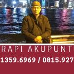 Terapi Akupuntur Impoten di Rawamangun Hub Wa 0815.9270.283