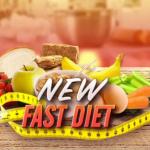 Menu Diet Cepat Kurus Alami