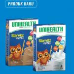 Starvitz Susu Anak Susah Makan